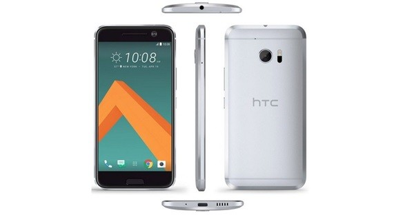 HTC M10 preview
