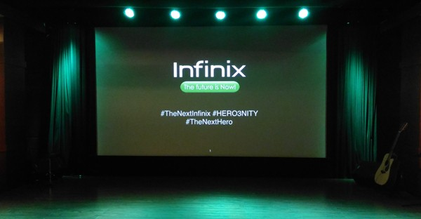 Infinix Zero 3 Launch