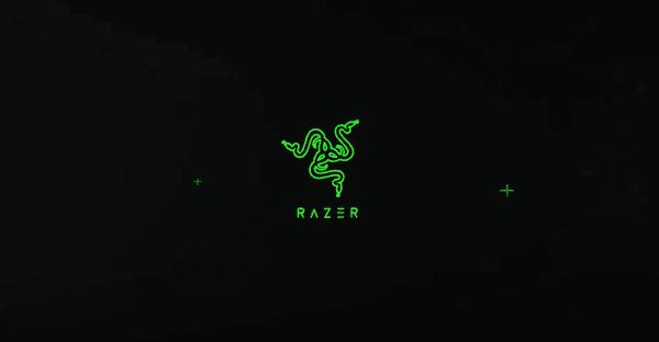 Gambar Razer Logo