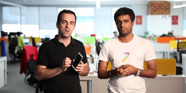 Gambar Header Redmi Note 3 Tes Ketahanan