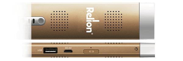 Gambar Relion RealPen PC