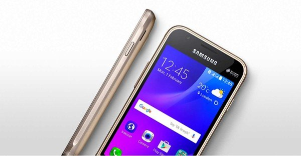 Samsung Galaxy J1 Mini ok