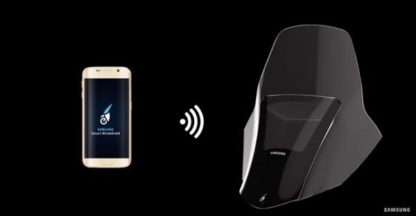 Samsung Smart Winshield (2)