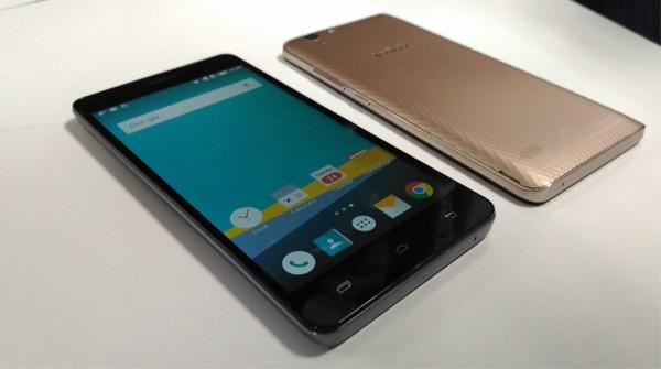 Smartphone Infinix HOT 3