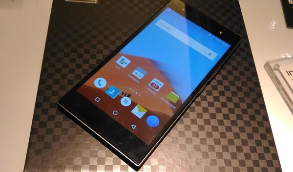 Smartphone Infinix Zero 3