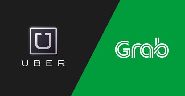 panduan uber grab