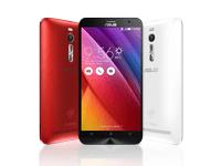 Gambar ASUS ZenFone 2 Daftar