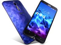 Gambar ASUS ZenFone 2 Deluxe Daftar