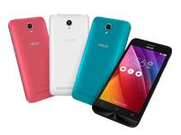 Gambar ASUS ZenFone Go 5.0 Daftar