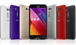 Gambar ASUS ZenFone Laser 5.0 Daftar