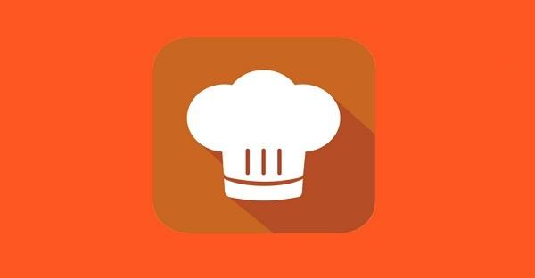 Aplikasi Resep Masakan Sederhana