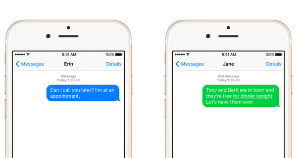 Gambar Apple iMessage Gagal Aktivasi