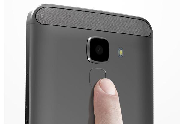 Bluboo XFire 2 Fingerprint