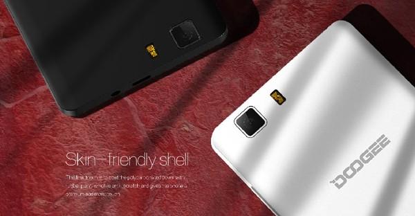Doogee X5S 4G LTE Quad Core