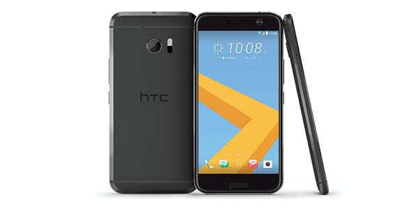 Gambar HTC 10 Header