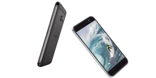 Gambar HTC 10
