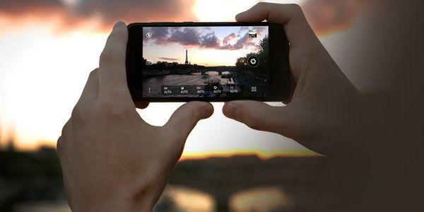 Gambar HTC One S9 Kamera