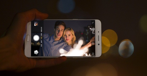 OPPO F1 Plus Lifestyle (feature image)