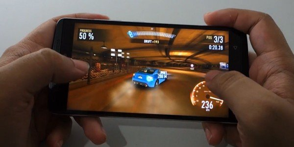 Performa Game VIBE K4 Note