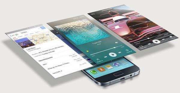 Gambar Samsung Galaxy A9
