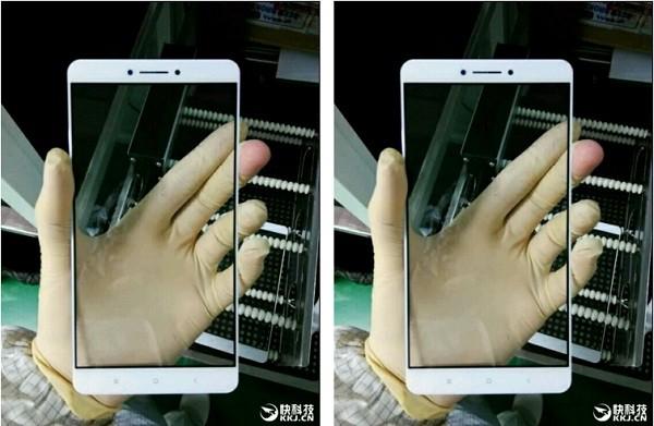 Xiaomi Max Leak