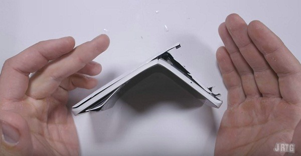 Xiaomi Mi5 Bend Test