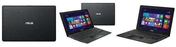 Gambar Harga Laptop ASUS X200MA