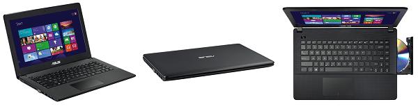 Gambar Laptop ASUS X452EA