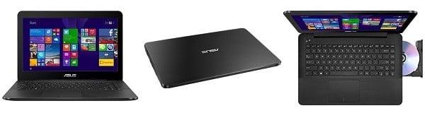 Gambar Harga Laptop ASUS X454YA