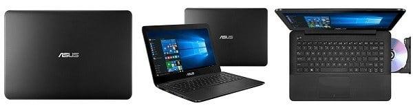 Gambar Harga Laptop ASUS X454YI