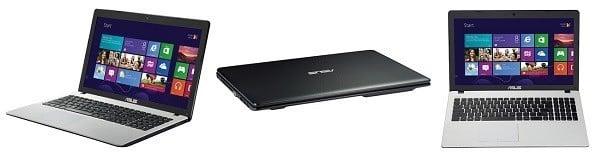Gambar Harga Laptop ASUS X550ZE