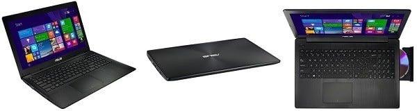 Gambar Harga Laptop ASUS X553MA