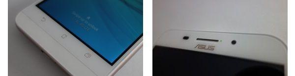 Gambar ASUS Zenfone Max Capacitive & LED Notification