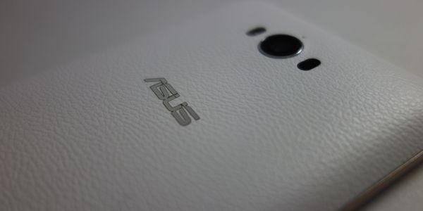 Gambar ASUS Zenfone Max Tekstur Kulit