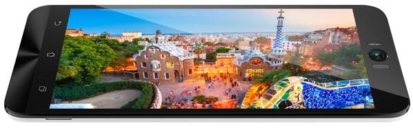 Gambar ASUS Zenfone Selfie Product