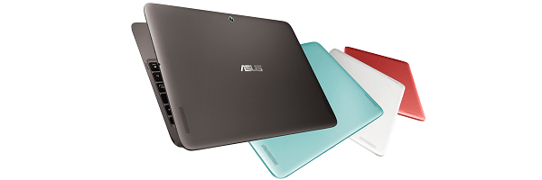 Gambar Harga Laptop Asus Transformer Book T100HA