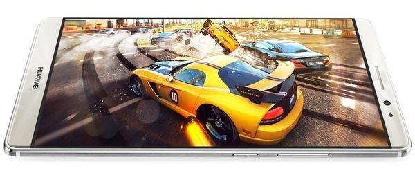 Spesifikasi Huawei Mate 8 Gaming