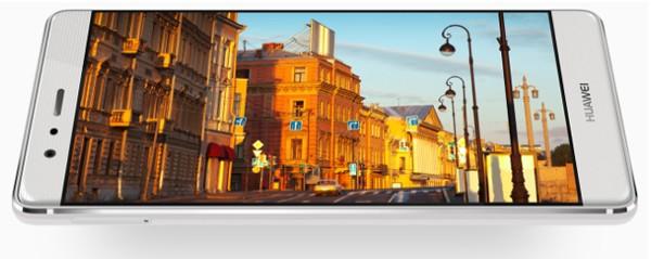 Gambar Harga Spesifikasi Huawei P9