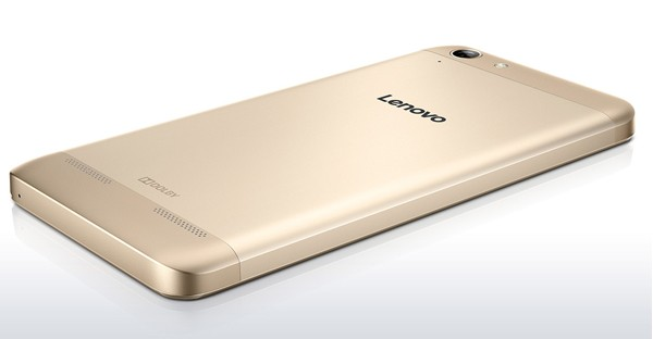 Gambar Lenovo VIBE K5 Plus