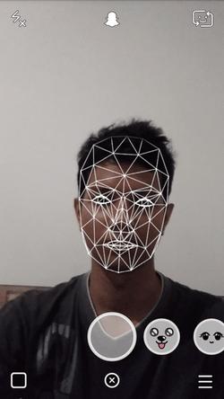 Gambar Cara Menggunakan Face Swap Snapchat