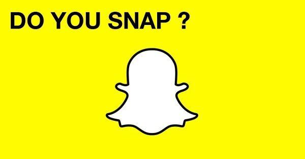Gambar Snapchat Hero