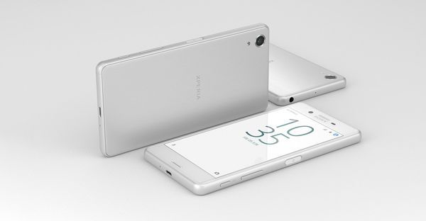 Spesifikasi Sony Xperia X Performance Header
