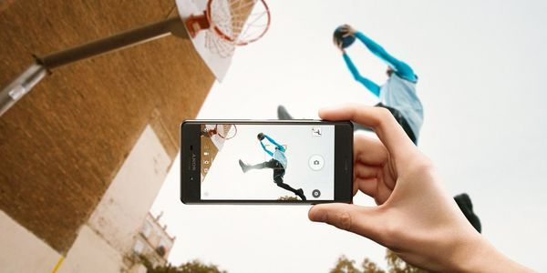 Spesifikasi Sony Xperia X Performance Kamera