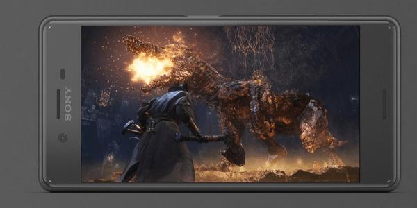 Speesifkasi Sony Xperia X Performance Game