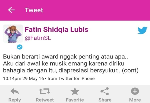 Twit Fatin