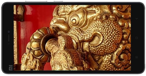 Gambar Harga Spesifikasi Xiaomi Mi 4i Kamera