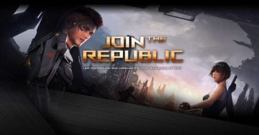 Gambar ASUS Join The Republic Campaign