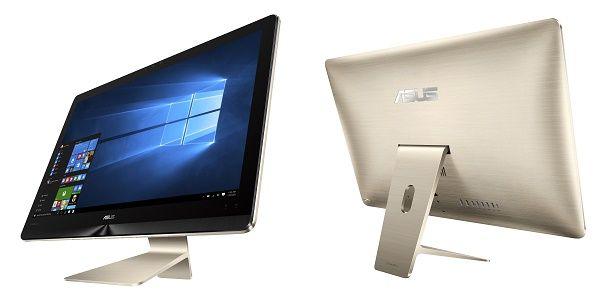 Gambar ASUS Zen AiO Pro Z240IC Desain