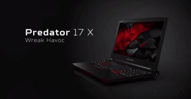 Gambar Acer Predator 17X Header