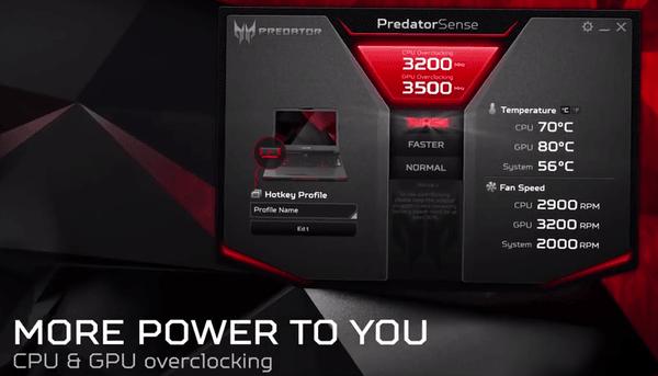 Harga Acer Predator 17X